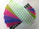 HP 新DV6彩色键盘膜 惠普15寸笔记本电脑彩色键盘膜 大量现