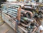 大量承包 回收金属类型:废铜 废铝 废铁 铝合金 不锈钢等
