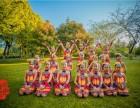 光谷德国风情街附近的单色舞蹈,儿童民族舞考级培训班