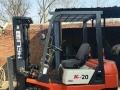 个人低价转让,全新未用,合力叉车三吨四吨叉车