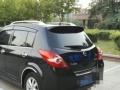 日产骐达2008款 骐达 1.6 自动 尊贵型 转让08款自动尼