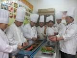 武汉文昌 烧烤培训的学员开店率高
