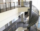 石家庄腾飞建筑钢结构厂房活动房阳光房阁楼楼梯制作