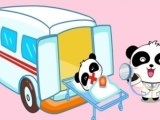 蚌埠出院救护车护送患者24小时随时派车