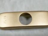 供应锌合金电器外壳喷油加工 铝合金外壳