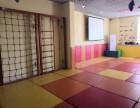 转让早教中心+婴幼儿游泳馆