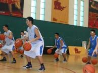 广州有什么好的儿童篮球培训班