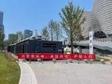 杭州本地發電機出租公司