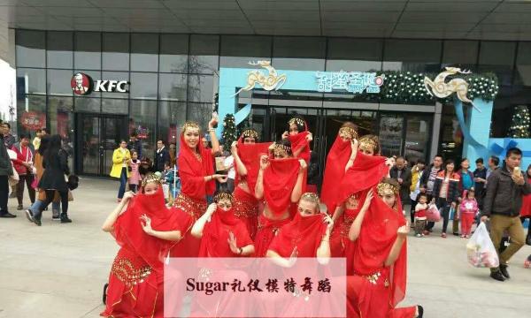 Sugar礼仪模特团队中秋国庆活动开始预定啦模特