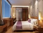 万盛商务酒店装修设计 万盛宾馆装修装潢 重庆爱港装饰