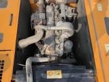 工程車現代215-7二手挖掘機 低價出售