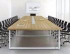 北京办公家具定做 会议桌定做 长条桌椅定做 工位屏风定做