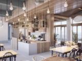 特色餐饮设计,一站式甜品店设计都有哪些服务,选择和璞设计