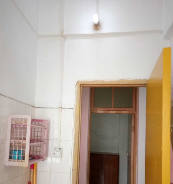 浈江华达楼 2室1厅 60平米 简单装修 押二付一
