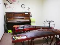 龙岗坂田附近古筝成人少儿教学 免费体验
