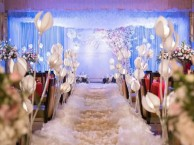 开州专业婚礼策划公司 Royal婚礼