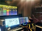 DJ电音舞曲制作培训学校 来正学娱乐 DJ培训基地
