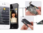 iphone5s哪里可以修的号?