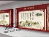 陕西西安宣传栏厂家 公交站台制造 全国供应