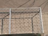 北京西城阜成门安装不锈钢防盗窗防盗门定做防盗网护栏