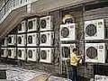 全市快速上门空调维修加氨清洗拆装
