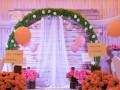 开州萝亚(ROYAL)婚礼 小清新系列室内