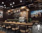 咖啡店加盟哪家好十强品牌,伊诺让你值得选