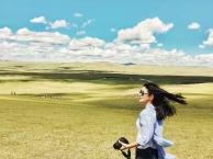 夏季旅游最佳选择 呼伦贝尔大草原 忠山车队让你全程无忧
