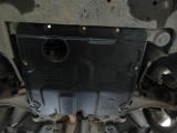 一次成型原装精品凯迪拉克SRX下护板