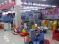 佳贝爱儿童乐园寻求联营合作商家