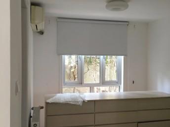 上海南汇定做铝百叶窗帘南汇区周浦新场宣桥阳光房天棚蜂巢帘定做