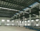 新区硕放出租单层厂房27000平方标准厂房