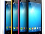 新款5寸米3三安卓智能手机Android系统国产低价手机批发送皮