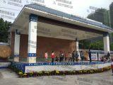 柳州墙绘专业团队 柳州恒美墙绘拉堡小学墙绘案例