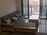 厚德华庭 全新复式2室 2厅 仅需2600元厚德华庭