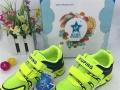 品牌童鞋尾货低价鞋批发大量现货欢迎看货西安凯元鞋业