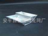 生产优质兔食盒 料盒 防扒料食盒 外挂食