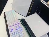 矮红轴机械键盘 上海外星人电脑 零售港汇恒隆总店