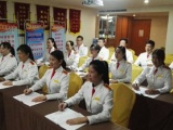 北京七星酒店管理培训班