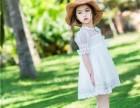 玛卡西品牌童装批发货源折扣夏季新款
