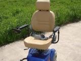 威之群电动轮椅Wisking 1024 进口控制器 600W超大电机
