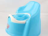 热销供应欣诺正品儿童马桶座便器 加大加厚款婴儿卡通尿盆