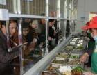 浙江700多人工厂食堂转让