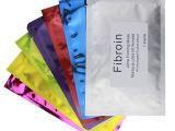 泰国 正品天然三层蚕丝面膜化妆品护肤品美白保湿补水Fibroin