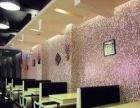 专业主题餐厅装修 北京餐厅设计公司 面馆装修设计