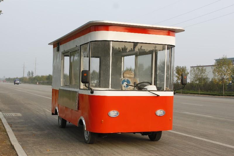移动超市移动小吃车房车多少钱一辆多功能小吃车价格