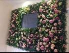 优质植物墙北京仿真植物墙厂家
