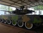 出售军事坦克模型-歼十五生产出租飞机模型 战车 高射炮