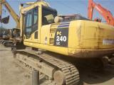 西安二手挖掘机小松200-8原装出售二手挖掘机市场