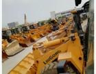 黑龙江出售二手50装载机现货直销